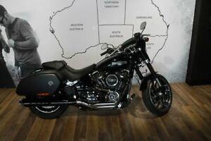 2020 Harley-Davidson SPORT GLIDE 107 (FLSB) Road Bike 1745cc