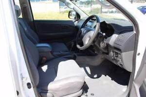 2013 Toyota Hilux 4X4 Dual cab Ute