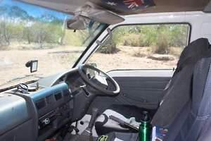 2005 Mitsubishi Express Campervan Perth Perth City Area Preview