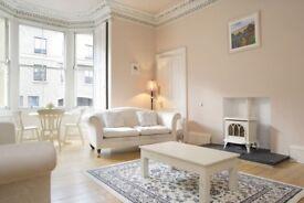 Apartment to Let central Edinburgh, Newington