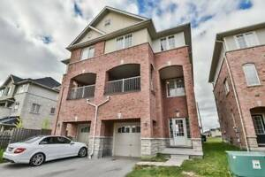 2,200Sq.Ft., 4 Bedroom Semi-Detached For Sale!  Central East!