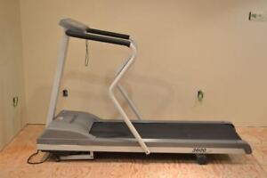 Treadmill with Incline in Excellent Condition