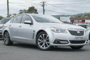 2014 Holden Calais VF MY14 Silver 6 Speed Sports Automatic Sedan Phillip Woden Valley Preview