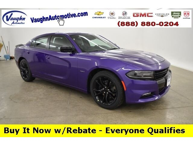 Image 1 of Dodge: Charger R/T Purple