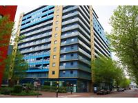 3/6 MONTHS SHORT LET AVAILABLE - 3 BED APARTMENT IN ROYAL DOCKS E16 - CALL TODAY!!!