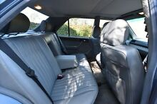 1990 Mercedes-Benz 260 Sedan Broome Broome City Preview