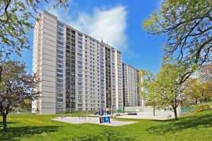 All Inclusive Rental At Don Mills And Sheppard