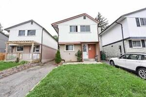 Fully Renovated 4 Bedroom House Backing Onto Ravine