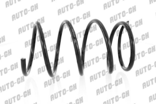 2 FRONT COIL SPRINGS FOR NISSAN X-TRAIL (T30) 2001-