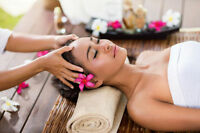 Indie Head Massage Certification