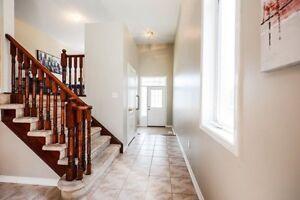 **Absolutely Stunning House For Sale in Bramptom**