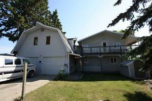Beatiful 2 bedrooms in the house to rent in fort Sask