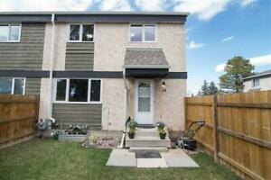 Quick possession - 3 bedroom townhouse - 14 Belmead Gardens