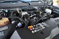 Miniature 21 Voiture American used Chevrolet Silverado 2500 2013