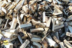 Poplar Firewood for Sale!  LIMITED AMOUNT!!!!!