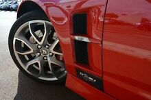 2012 Holden Special Vehicles Maloo E Series 3 MY12.5 Red 6 Speed Manual Utility Gosnells Gosnells Area Preview