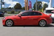 2012 Holden Commodore VE II MY12.5 SS V Z Series 6 Speed Sports Automatic Sedan Blacktown Blacktown Area Preview