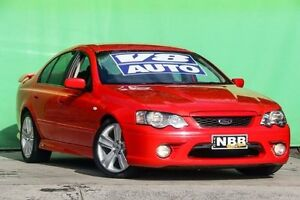 2006 Ford Falcon BF XR8 Vixen 6 Speed Sports Automatic Sedan Ringwood East Maroondah Area Preview