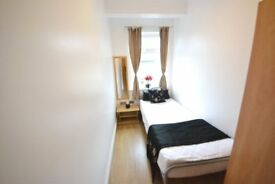 Clean Single Room in an comfortable House. Westfield and Olympic Stratford Area Lounge WiFi
