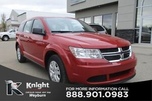 2016 Dodge Journey Canada Value Pkg Keyless Entry Low Kms