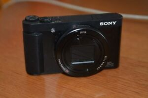 Sony Cybershot DSCHX90V 18MP Ultra-Zoom Digital Camera; Annandale Townsville City Preview