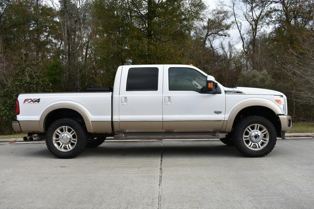 Image 3 Voiture American used Ford F-250 2014
