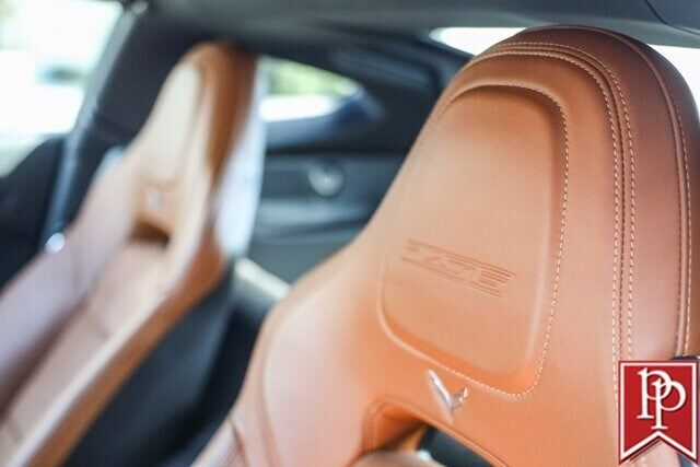 2016 Red Chevrolet Corvette Z06 2LZ | C7 Corvette Photo 7
