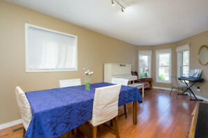 NEW PRICE Charming 4+1 Bdrm, 3 Bath 2-Story Home w/Finished Bsmt