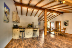 Blue Mountain April DEALS - 3 Bed to 9 Bed Chalets Available