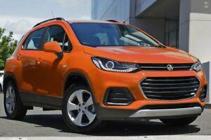 2019 Holden Trax TJ LS Orange Automatic Berwick Casey Area Preview