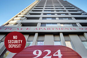1 Bdrm available at 924 7th Avenue SW, Calgary