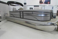 Premier Pontoon Boat - 220 Sunsation
