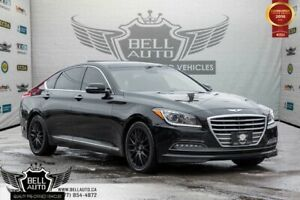 2015 Hyundai Genesis Sedan Technology, NAVI, BACK-UP CAM, SUNROO