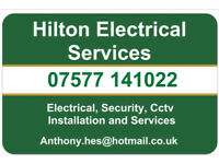 ELECTRICIAN - LARGE & SMALL JOBS WELCOME - FREE ESTIMATE - 07577 141022 - 15% Discount for over 65's