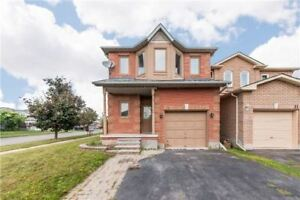 RENT TO OWN THIS 3 BEDROOM, 2.5 BATH BOWMANVILLE BEAUTY!