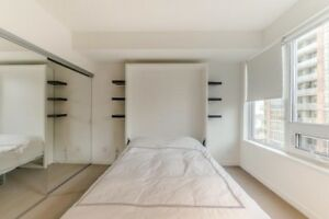 59 East Liberty Street - Spacious and Beautiful Two Bedroom +Den