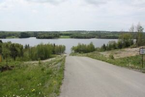 OVER AN ACRE OF LAND ON THE MACTAQUAC ARM!