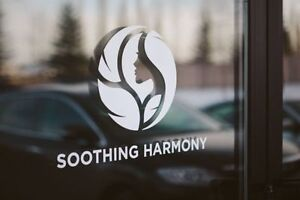 Nail Table space for Rent at Soothing Harmony Healing Spa Edmonton Edmonton Area image 1