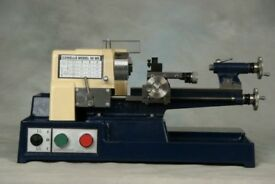 Wanted cowells 90me lathe and accessories also wanted cowell milling accessories mill.
