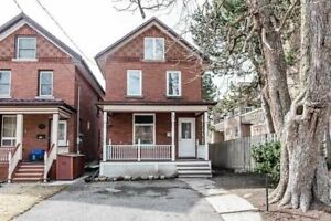 3+1 Bedroom All Brick 2 Storey Home