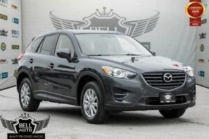 2016 Mazda CX-5 GX CONVENIENCE PACKAGE NAVIGATION BLUETOOTH AWD