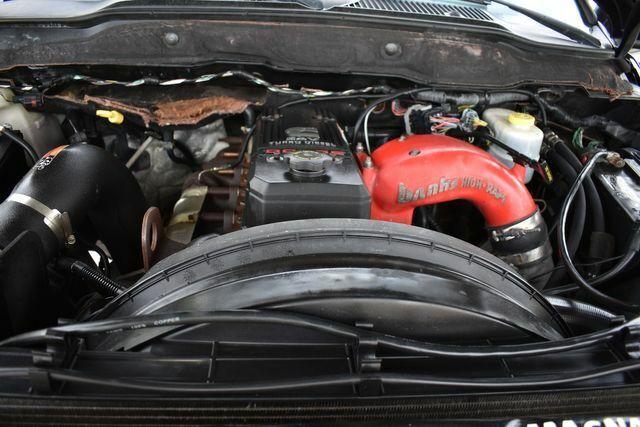 Image 23 Voiture Américaine d'occasion Dodge Ram 2500 2007