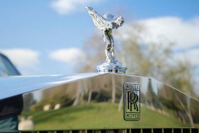 Image 13 Coche Americano usado Rolls-Royce Corniche 1991