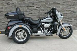 2020 Harley-Davidson FLHTCUTG Tri Glide U/CLC (TT) Kunda Park Maroochydore Area Preview