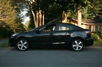 2012 Mazda3 SKY iTouring - (better mileage than honda civic)