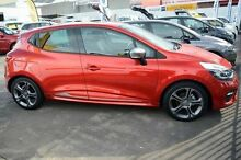 2015 Renault Clio X98 Series IV GT EDC Red 6 Speed Sports Automatic Dual Clutch Hatchback Croydon Maroondah Area Preview