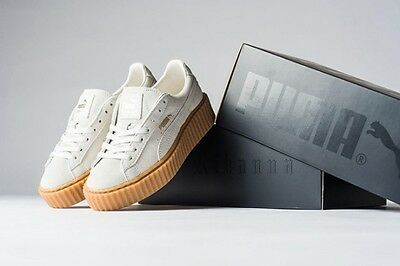 Puma X Rihanna Shoes