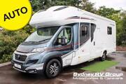 2017 Auto Trail Motorhomes Luxurious & Spacious ! AT40109 Penrith Penrith Area Preview