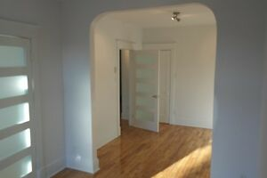 Villeray  - 7599 Berri- H2R 2G8, disponible 1er  juillet, $1100