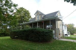 Charming Century Home For Sale in Kincardine